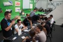 Campus Party 2010 - Valencia