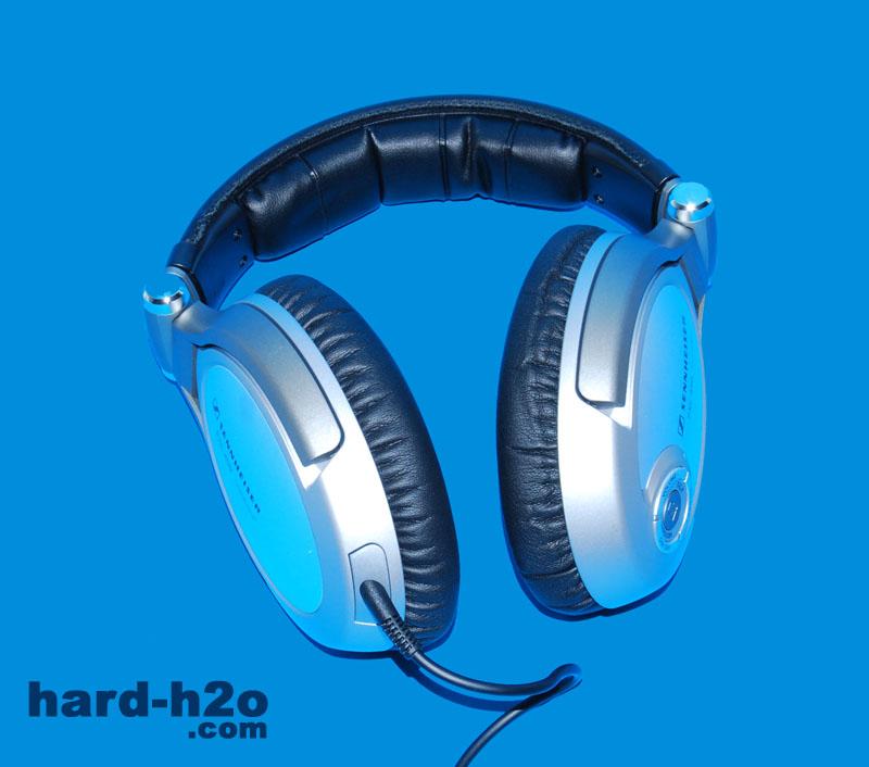Auriculares Sennheiser PXC 450 | hard-h2o.com
