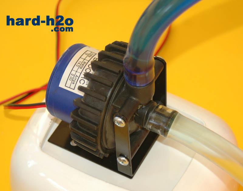 Bomba de agua danger den d4 12v hard - Motor de fuente de agua ...