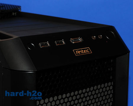 Ampliar Foto Caja Antec Twelve Hundred