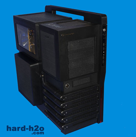 Ampliar Foto Caja Thermaltake Level 10 GT