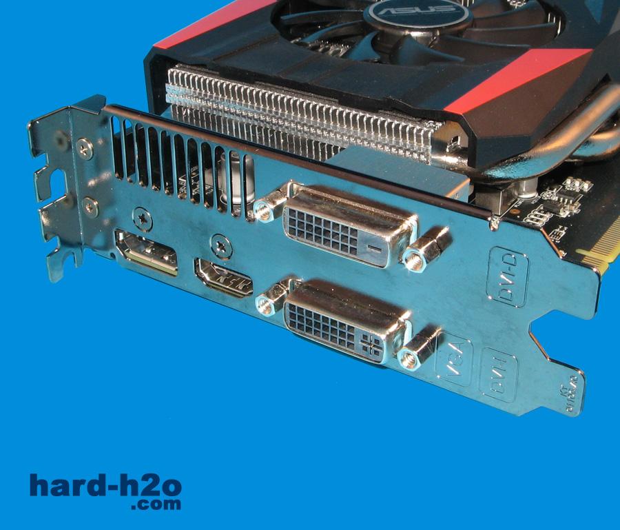 Asus Radeon R9 270X DirectCu II Top | hard-h2o com