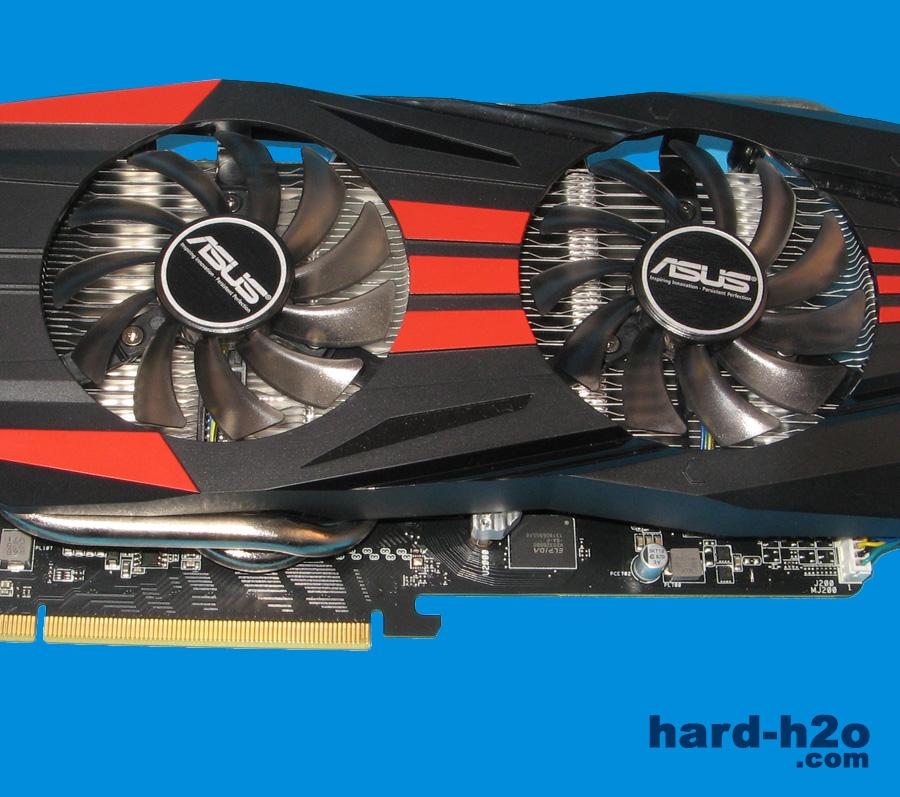 Asus Radeon R9 270X DirectCu II Top, página 2 | hard-h2o com