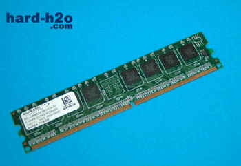 Ampliar foto Swissbit DDR2 PC4300