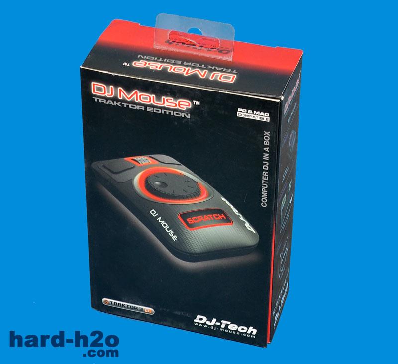 dj Tech Mouse Ampliar Foto Ratón Dj-tech dj