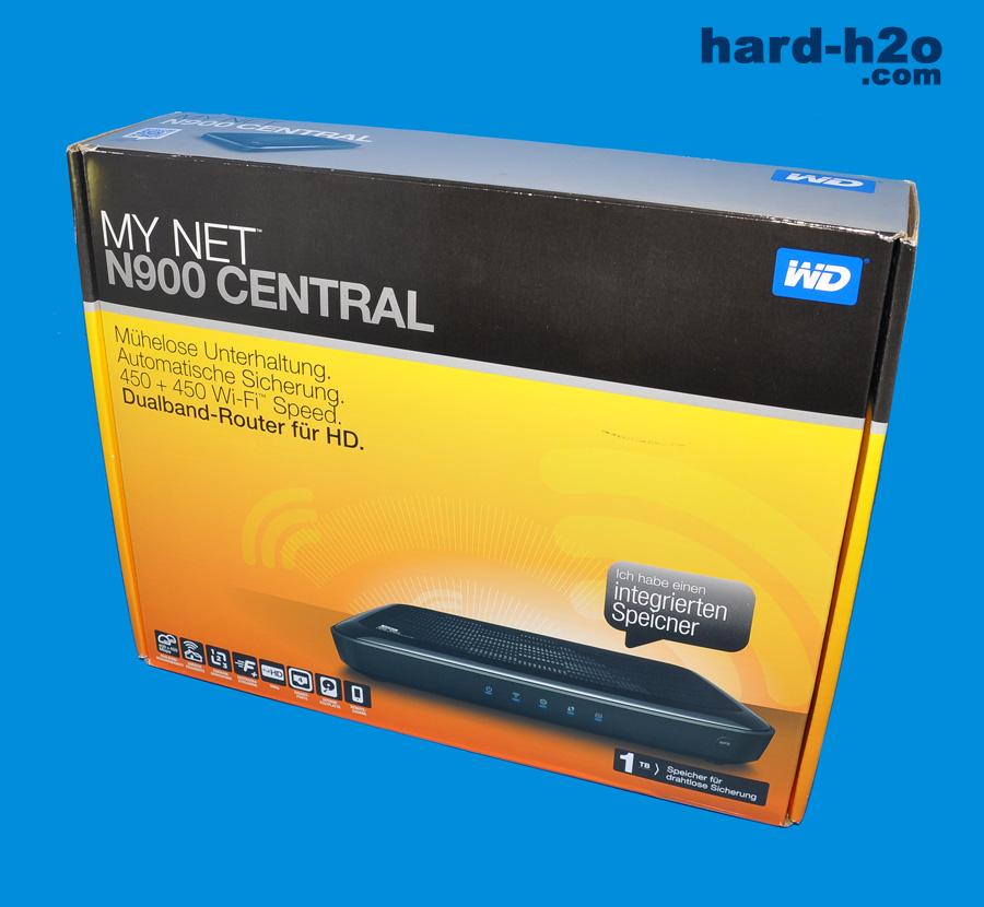 western digital my net 900 central hard h2o com Western Digital Router Setup Western Digital N900 Firmware