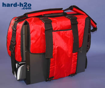 Ampliar foto Sunbeam LAN Party Bag (bolsa de transporte)