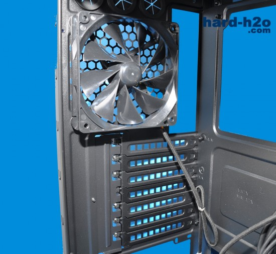 Ampliar foto Caja Thermaltake Level 10 GTS