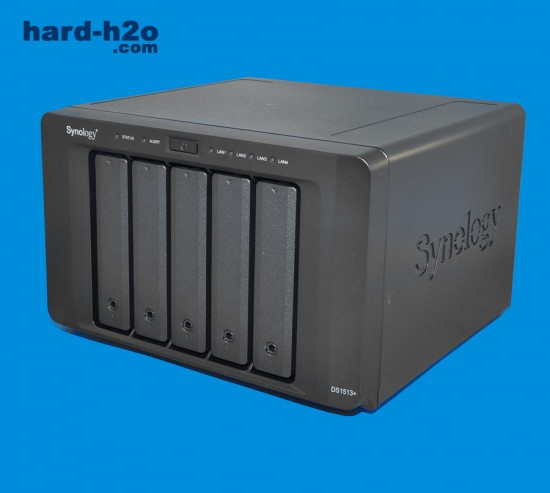 Ampliar foto Synology DS1513+