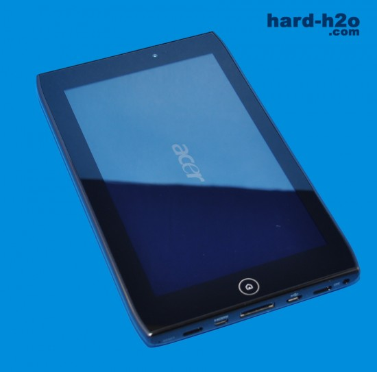 Ampliar foto Tablet Acer Iconia Tab A100